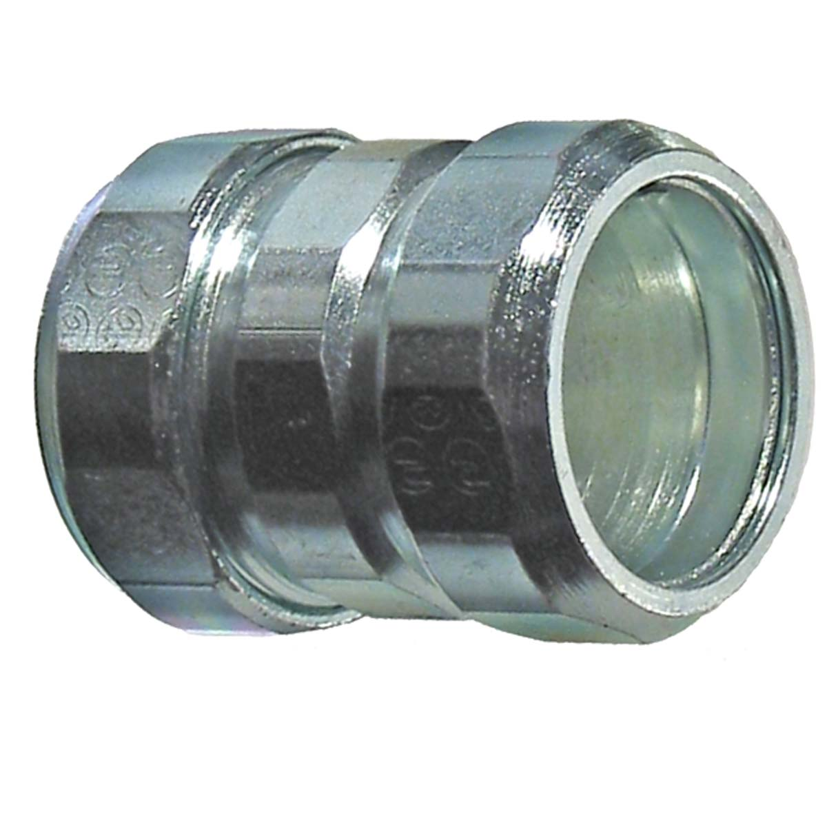 Threadless compression coupling kimball midwest
