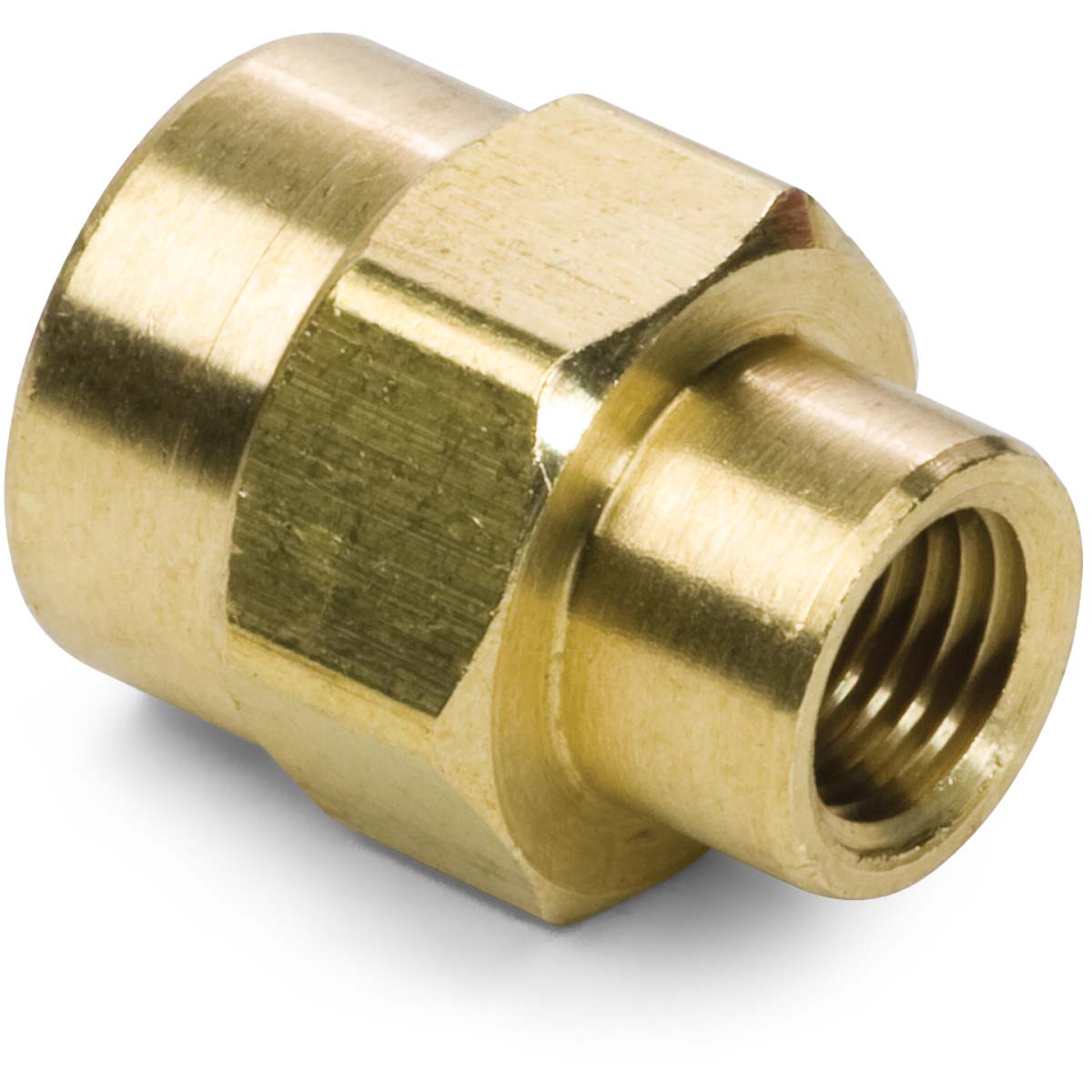 Brass pipe reducing coupling kimball midwest