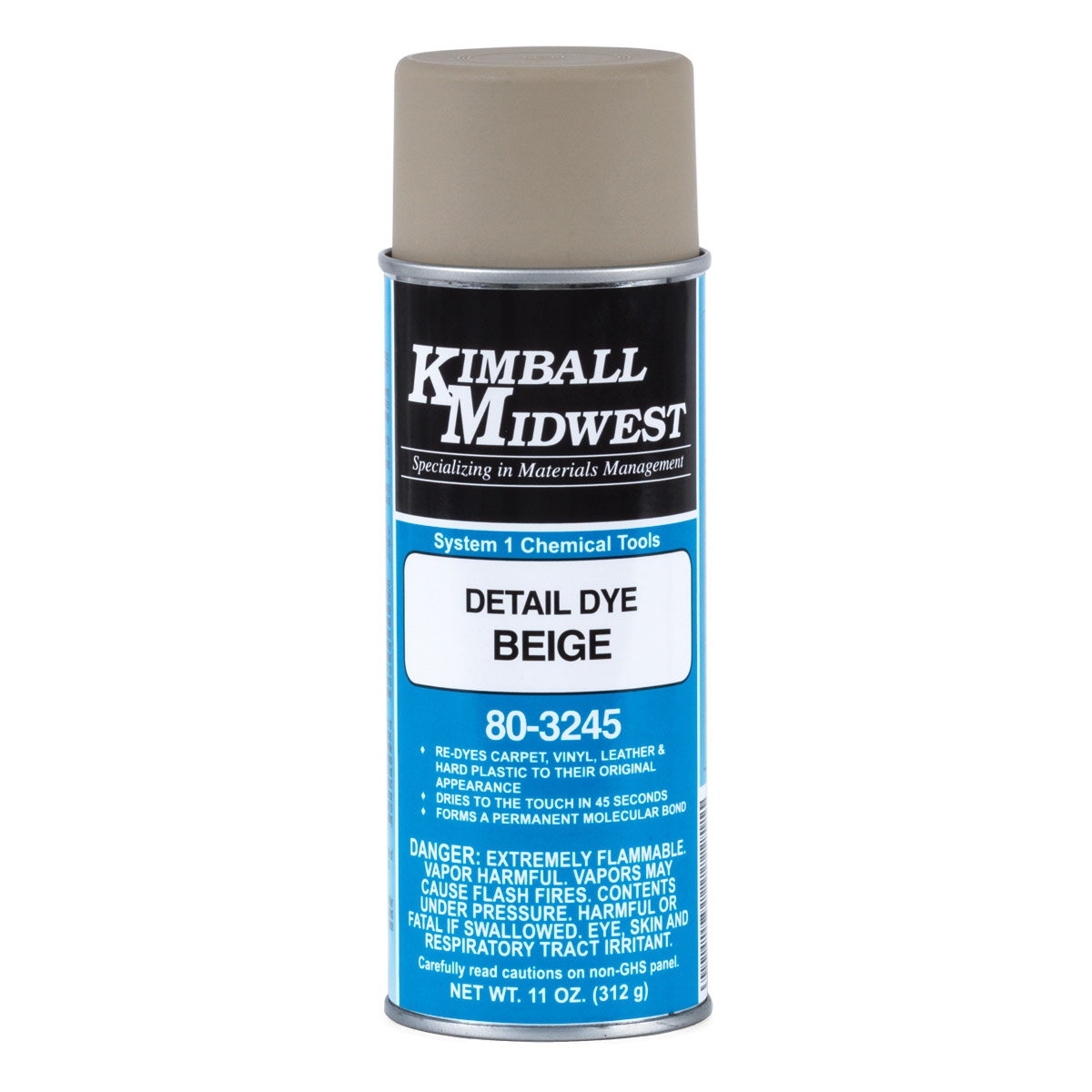 Beige Detail Dye - Kimball Midwest