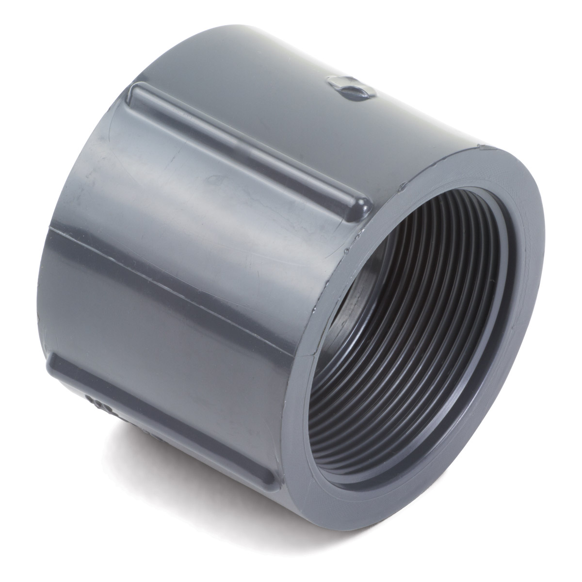 Quot cpvc coupling kimball midwest