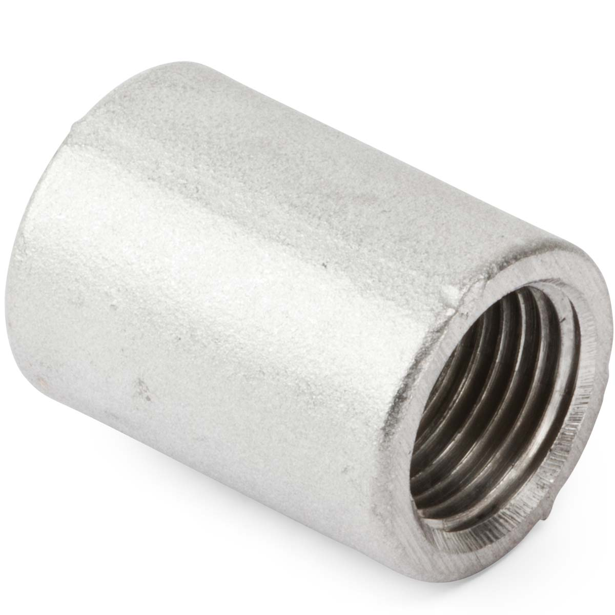 Stainless steel pipe coupling kimball midwest