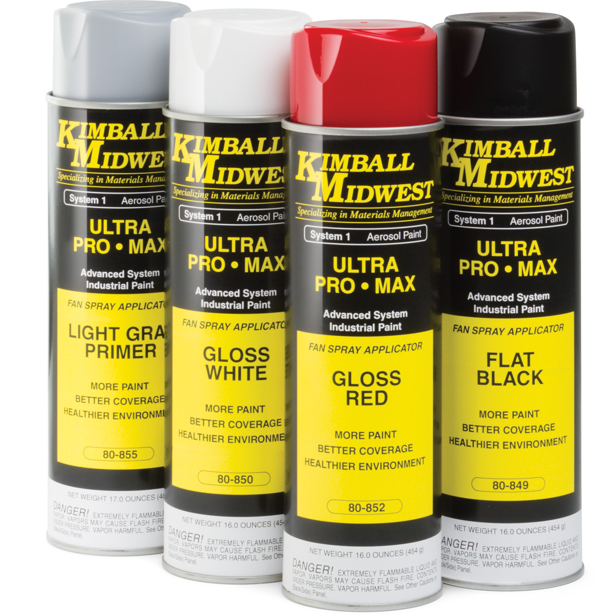 Light Gray Ultra-Pro Max Primer - Kimball Midwest