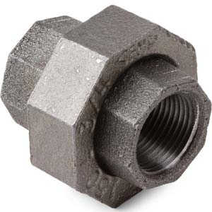 Galvanized Ground Joint Unions - Kimball Midwest
