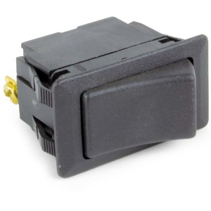 SPST 2 Position (On-Off) Universal Weather Resistant Rocker Switch