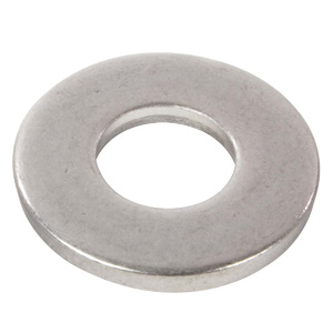 5/16 Stainless Steel Thick Flat Washer