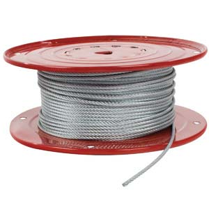 3/32 Steel Wire Rope