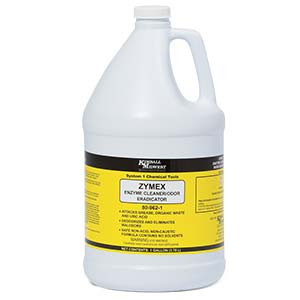Zymex Enzyme Cleaner & Odor Eradicator