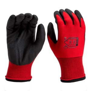 Insulated Dexterity Glove