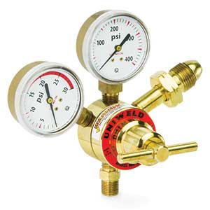 Acetylene 510 Regulator