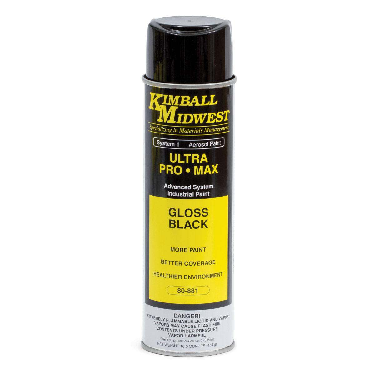 Product detail kimball midwest Spray paint supplies